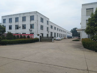 China Yancheng Jingcheng Petroleum Equipment Manufacturing Co.,Ltd